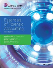 Essentials of Forensic Accounting av Michael A. Crain, Richard S. Gendler, William S. Hopwood, Carl Pacini og George R. Young (Heftet)