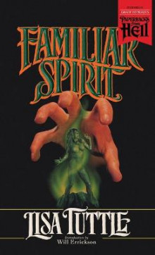 Familiar Spirit (Paperbacks from Hell) av Lisa Tuttle (Heftet)