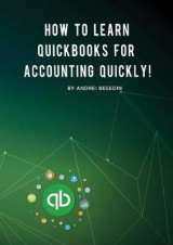Omslag - How to Learn QuickBooks for Accounting Quickly!