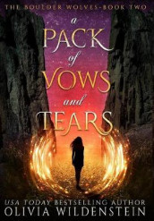 A Pack of Vows and Tears av Olivia Wildenstein (Innbundet)