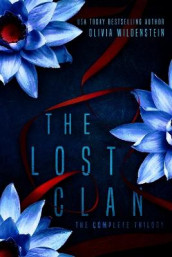 The Lost Clan Trilogy av Olivia Wildenstein (Heftet)