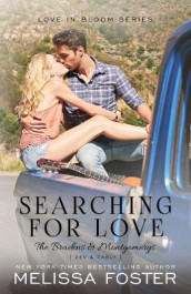 Searching for Love av Melissa Foster (Heftet)