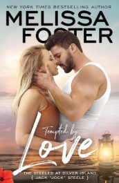Tempted by Love av Melissa Foster (Heftet)