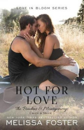 Hot For Love av Melissa Foster (Heftet)