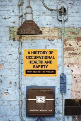 Omslag - A History of Occupational Health and Safety