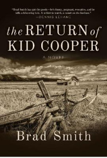 The Return of Kid Cooper av Brad Smith (Heftet)