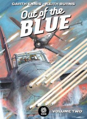 Out of the Blue Volume 2 av Garth Ennis (Innbundet)