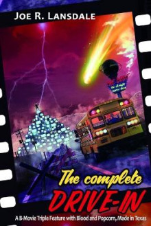 The Complete Drive-In av Joe R Lansdale (Heftet)