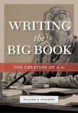 Omslag - Writing the Big Book