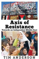 Omslag - Axis of Resistance