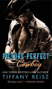 Picture Perfect Cowboy av Tiffany Reisz (Innbundet)