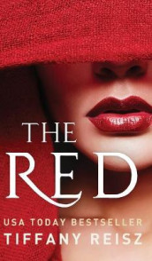 The Red av Tiffany Reisz (Innbundet)