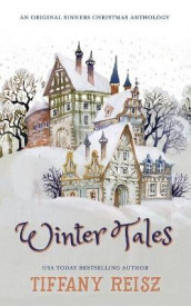 Winter Tales av Tiffany Reisz (Heftet)
