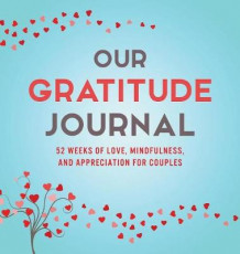 Our Gratitude Journal av Marcus Kusi og Ashley Kusi (Innbundet)