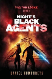 Night's Black Agents av Daniel Humphreys (Heftet)