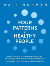 Four Patterns of Healthy People av Matt Norman (Innbundet)