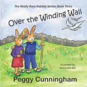Over the Winding Wall av Peggy Cunningham (Heftet)