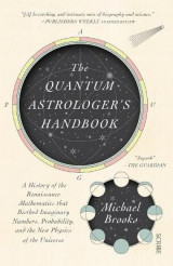 Omslag - The Quantum Astrologer's Handbook