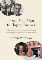 Omslag - From Mad Man to Happy Farmer