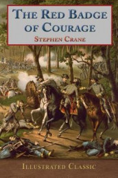 The Red Badge of Courage av Stephen Crane (Heftet)