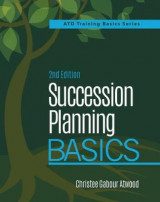 Omslag - Succession Planning Basics