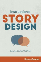 Omslag - Instructional Story Design