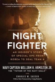 Night Fighter av William H. Hamilton og Charles W. Sasser (Heftet)