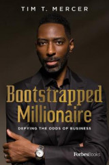 Omslag - Bootstrapped Millionaire