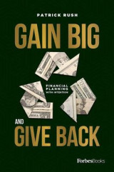 Omslag - Gain Big and Give Back