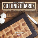 Omslag - Make Your Own Cutting Boards