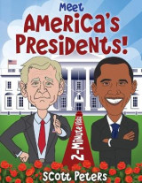 Omslag - Meet America's Presidents!