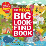 Omslag - Big Look & Find Book