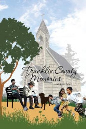 Franklin County Memories av Linda Jones Turner (Heftet)