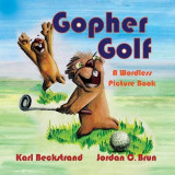 Omslag - Gopher Golf