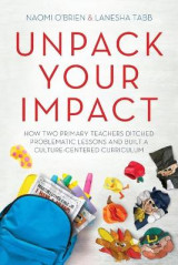 Omslag - Unpack Your Impact