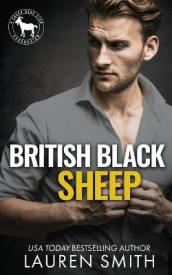 British Black Sheep av Hero Club og Lauren Smith (Heftet)