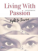 Omslag - Living With Passion Magazine #2