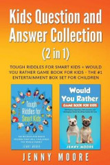 Omslag - Kids Question and Answer Collection (2 in 1)
