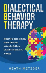 Omslag - Dialectical Behavior Therapy