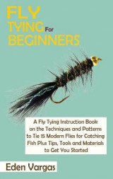 Omslag - Fly Tying for Beginners