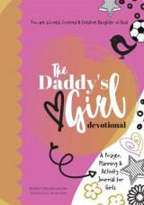 Omslag - The Daddy's Girl Devotional