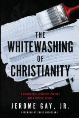 Omslag - The Whitewashing of Christianity