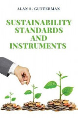 Omslag - Sustainability Standards and Instruments