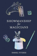 Omslag - Showmanship for Magicians