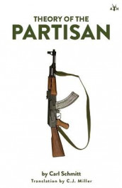 Theory of the Partisan av Carl Schmitt (Heftet)