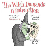Omslag - The Witch Demands a Retraction