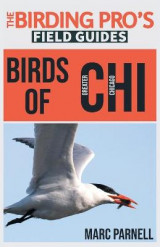 Omslag - Birds of Greater Chicago (The Birding Pro's Field Guides)