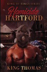 Omslag - King of Kings Series Presents Homicide Hartford