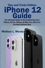 Omslag - iPhone 12 Guide