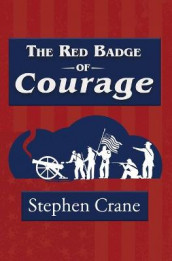 The Red Badge of Courage (Reader's Library Classic) av Stephen Crane (Heftet)